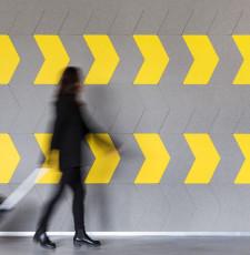Direction Tile