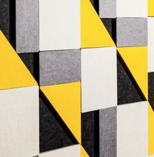Oblong Tiles