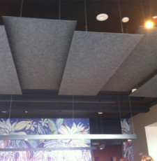 EchoPanel® Ceiling Panels