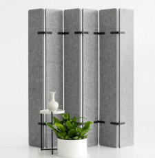 Paling Space Dividers