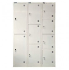 Allsteel Metal Lockers