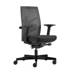Tune Mid Back Mesh Chair