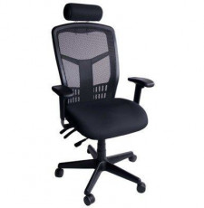 Deluxe Task Chair High Mesh Back