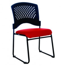 Jupiter Poly Back Visitor Chair