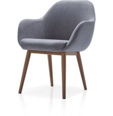 Kindred Chair Steel Frame