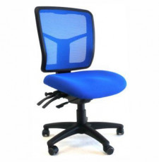Mirae Task Chair Medium Mesh Back