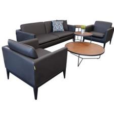 Modena Single Seat & 2 1/2 Seat Lounge