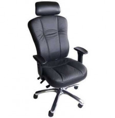 Multiform Task Chair Leather