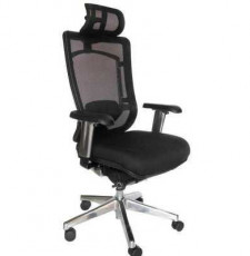 Nicholas Task Chair High Mesh Back