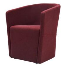 Pascale Club Single Seat