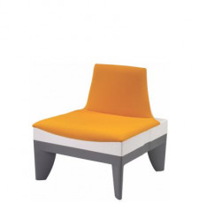 Sophia Single Seat Modular Lounge
