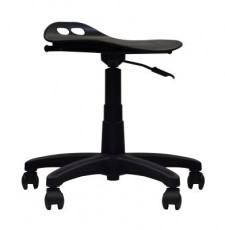 Mata Low Back Gaslift Chair