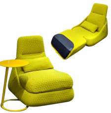 Ponder Adjustable Chair