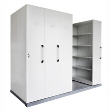 Rapidline Mobile Storage Unit