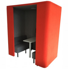 Tranquilo Acoustic Booth
