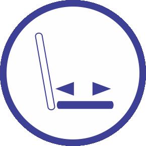 Seat Depth Adjustments