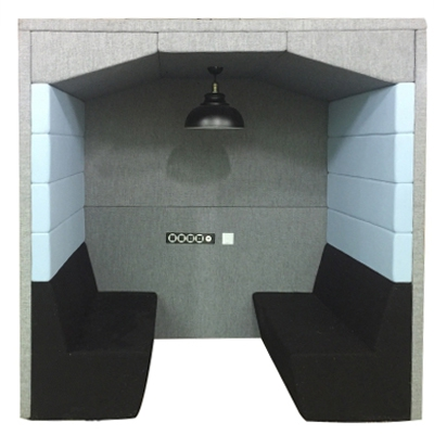 Seclude Acoustic Booth